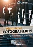 Diana lernt Fotografieren