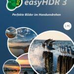 EasyHDR 3 Boxshot