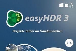 EasyHDR 3 Beitragsbild