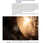 Landschaftsfotografie Tutorial: Trainingsbuch zum Fotografieren lernen Seite 32