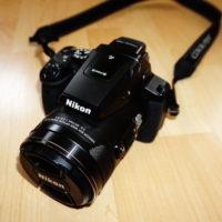 Nikon Coolpix P900 Digitalkamera