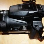 Ausstattung der Nikon Coolpix P900