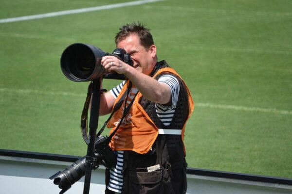 Sportfotografie - So gelingen eindrucksvolle Fotos