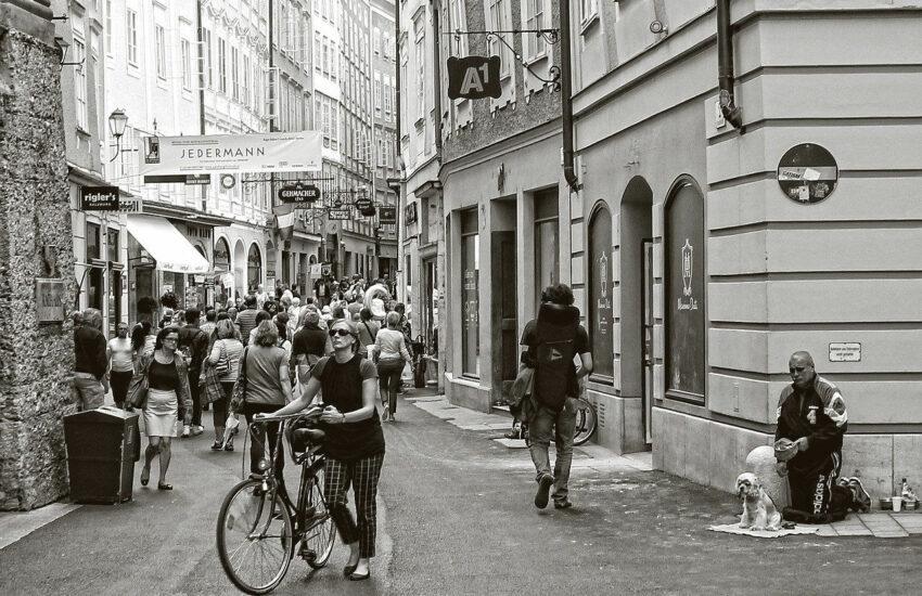 streetfotografie menschen stadt alltag