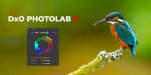 DxO PhotoLab 3.1