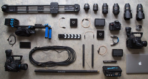 Ausrüstung Fotografie Kamera