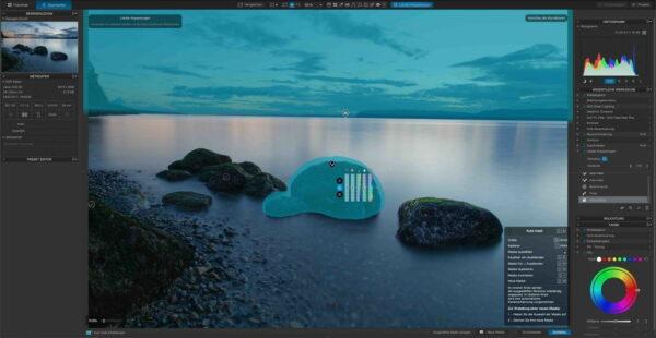 Photolab 3.2 - neue Funktionen