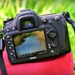 Spiegelreflexkamera kaufen z.B. eine Nikon DSLR