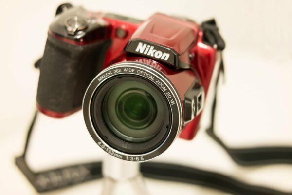 Nikon Bridgekamera