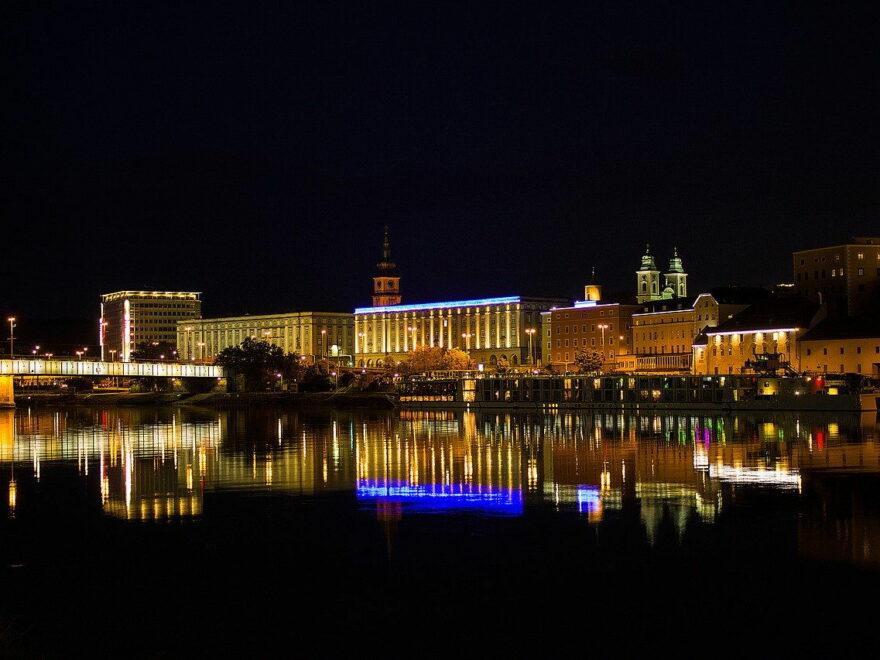 Nachtfotografie - Bessere Fotos in der Nacht machen