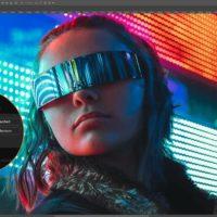 Kreativität in Minutenschnelle in Adobe Photoshop mit dem neuen Nik Selective Tool