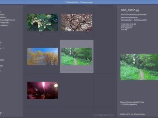 Fotowerkzeuge 4 Beispielfotos