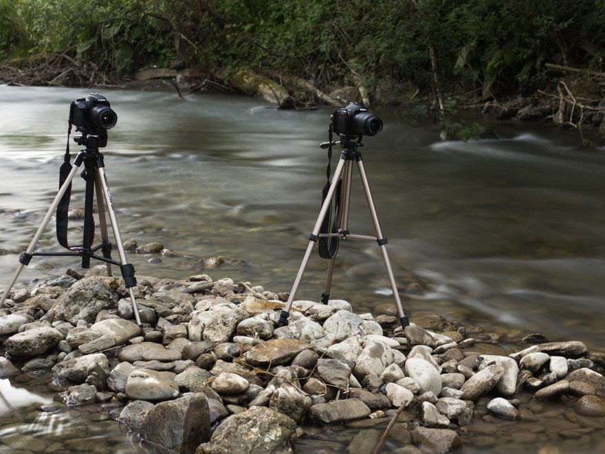 das perfekte Stativ für deine Digitalkamera