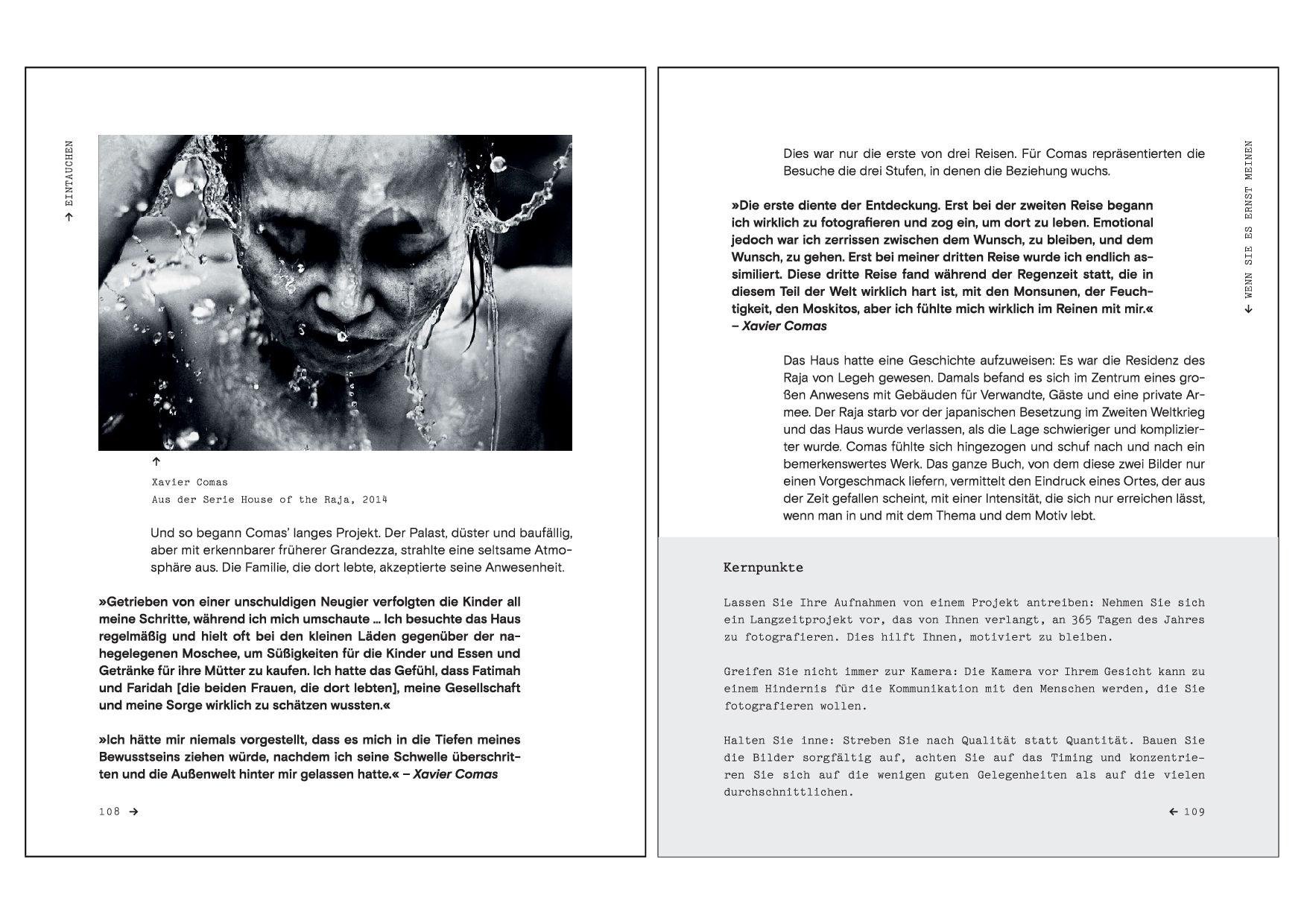Einzigartige Fotos Blick in Buch Bild 4