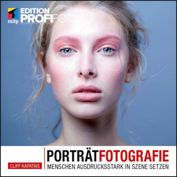 Porträtfotografie von Cliff Kapatais