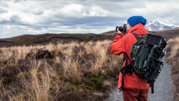 Was braucht man als Anfänger zum Fotografieren?