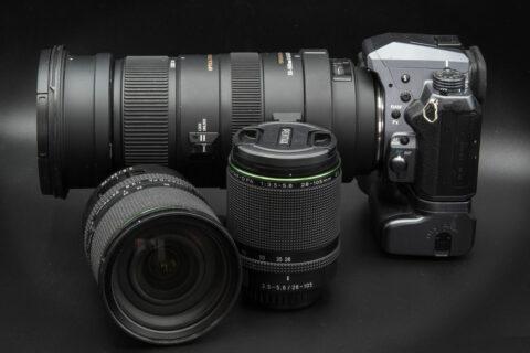 fotoausruestung fotokamera objektiv